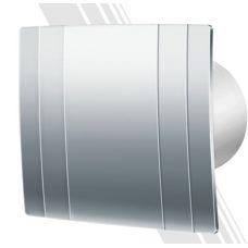 Вентилятор Blauberg Quatro Hi-Tech Chrome 100