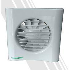 Вытяжной вентилятор Домовент 150 Тиша