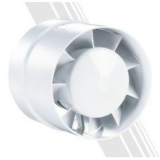 Осевой канальный вентилятор Домовент 125 ВКО