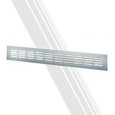 Решетки алюминиевые серии Вентс МВМА