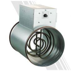 Электрический нагреватель Вентс НК 100-1,6-1У