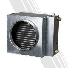 Канальный водяной нагреватель Вентс НКВ 160-4