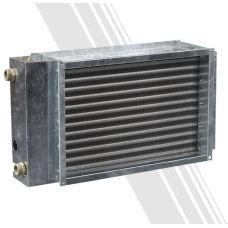 Водяной канальный нагреватель Вентс НКВ 500х250-4
