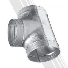 Тройник вентиляционный 355