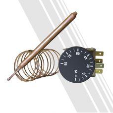 Внешний терморегулятор Вентс ТС-1-90 (термостат)