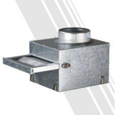 Фильтр для каминного вентилятора ФФК