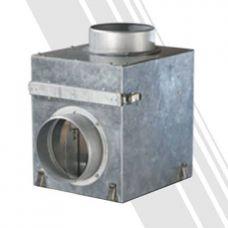 Смесительная камера для каминного вентилятора Вентс КФК