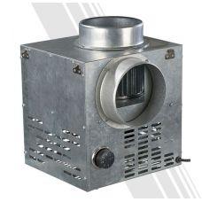 Каминный центробежный вентилятор Вентс КАМ 140