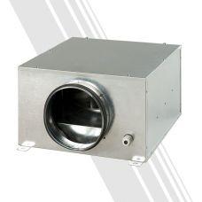 Канальный шумоизолированный вентилятор Вентс КСБ 250