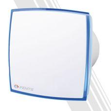 Вентилятор Вентс 100 ЛД Лайт синий
