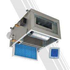 Приточная установка Вентс МПА 3200 В LCD