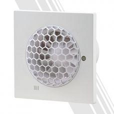 Бесшумный вытяжной вентилятор Вентс 100 Квайт-С