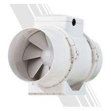 Канальный вентилятор с таймером Вентс ТТ 125 Т