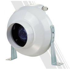 Канальный центробежный вентилятор Вентс ВК 125