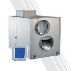 Приточно-вытяжная установка Вентс ВУТ 1500 ВГ-2