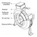 Канальный вентилятор Вентс ВКМ 250 ЕС