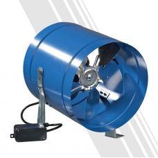 Осевой канальный вентилятор Вентс ВКОМ 150